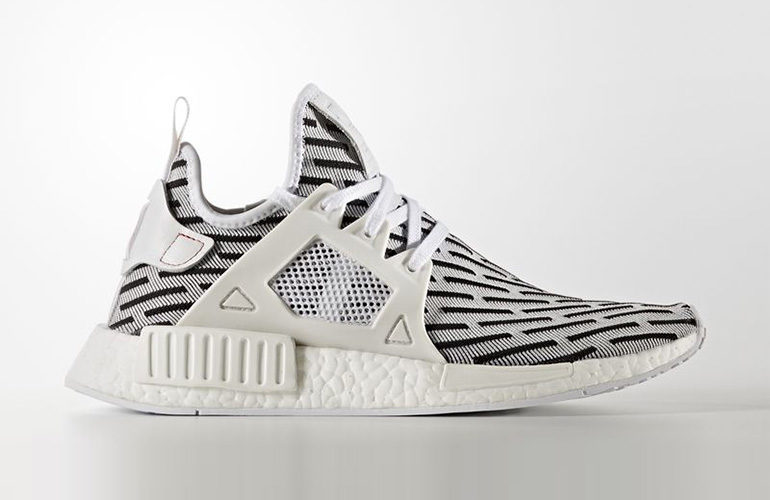 ADIDAS NMD XR1 GLITCH CAMO ON FOOT!
