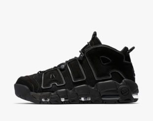 nike-air-more-uptempo-triple-black