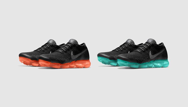 56076100f9 Nike Air VaporMax iD | sneakerb0b RELEASES