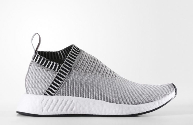 best authentic 6564f 263c4 adidas NMD_CS2 City Sock – Grey | sneakerb0b RELEASES