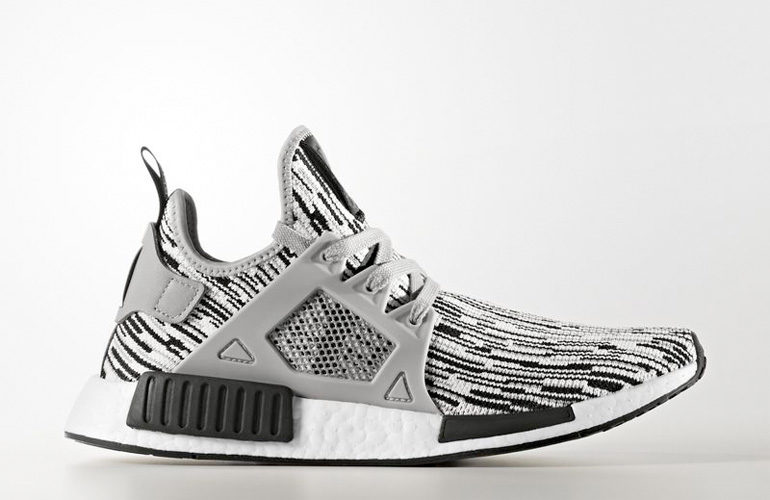 Nmd Xr1 PK Vintage White (#1118984) from Nino