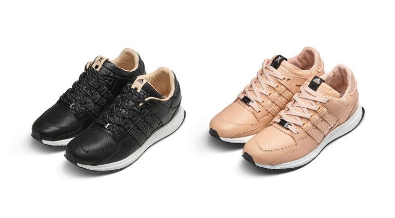 quality design 1766a 638e8 Avenue x adidas Consortium EQT 9316 Support  sneakerb0b RELE