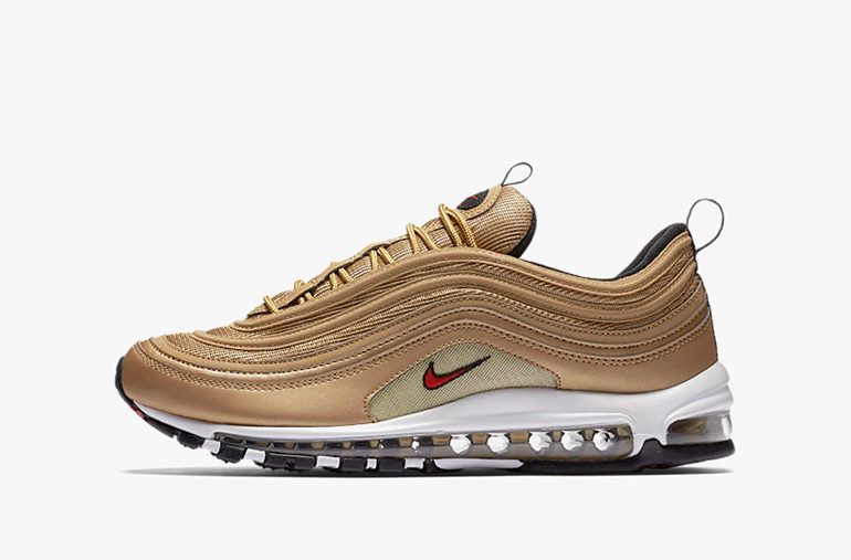 WTB Cheap Nike x Undefeated Airmax 97 Shoes, Sneakers United Wardrobe