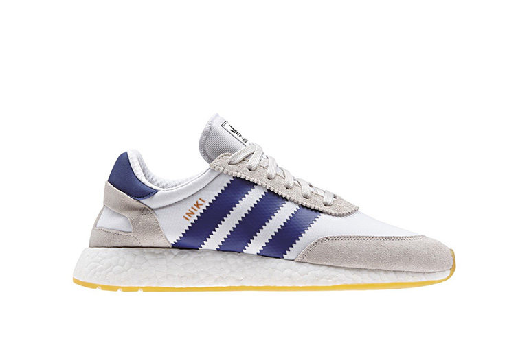 adidas iniki runner white navy sneakerb0b releases. Black Bedroom Furniture Sets. Home Design Ideas
