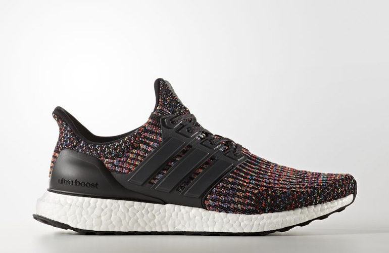 adidas Ultra Boost 3.0 – Multicolor   sneakerb0b RELEASES
