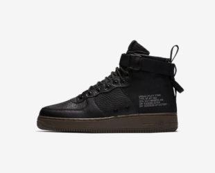 Nike-SF-AF-1-mid-black