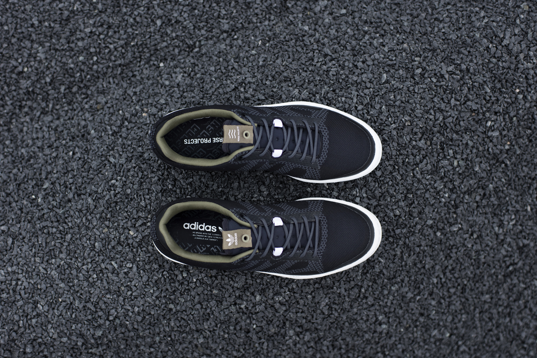 low priced 6119c 5753f Norse Projects x adidas Consortium Campus 80s PK