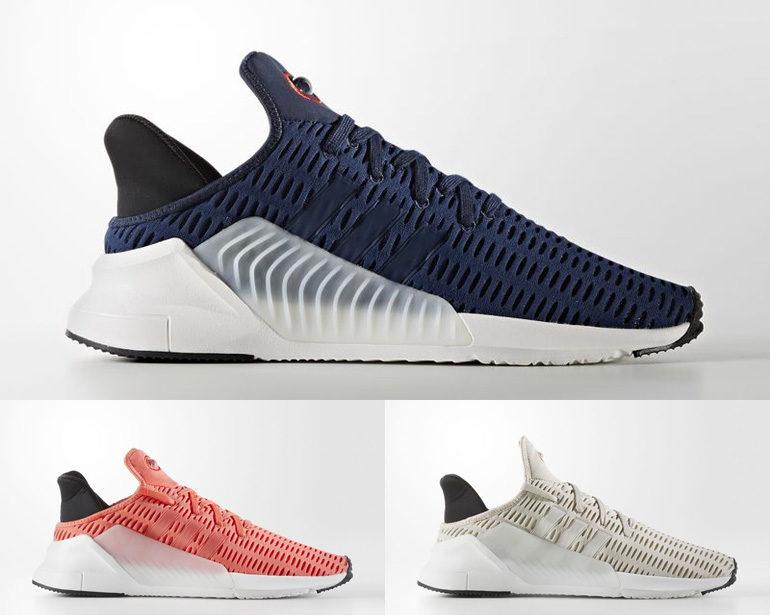 size 40 a637b eebb4 adidas MEN Climacool 0217  sneakerb0b RELEASES