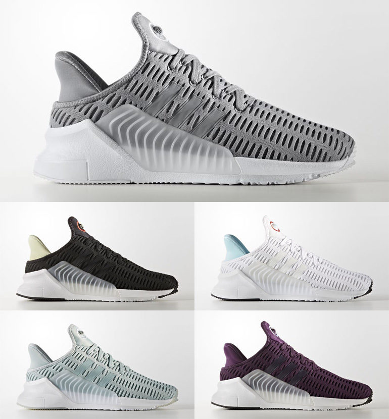 san francisco 301af 8cba2 adidas WMNS Climacool 02/17 | sneakerb0b RELEASES