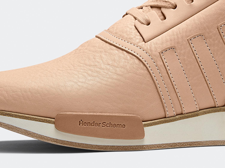 b7b3af483075 Hender Scheme x adidas Originals NMD R1 HS