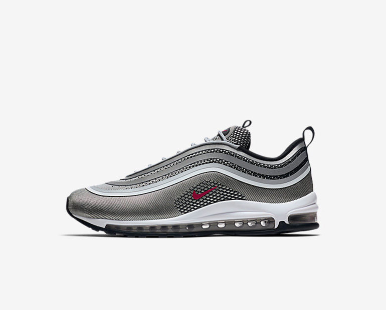 best loved 2f19c 9c6ce Nike Air Max 97 UL 17 – Silver Bullet