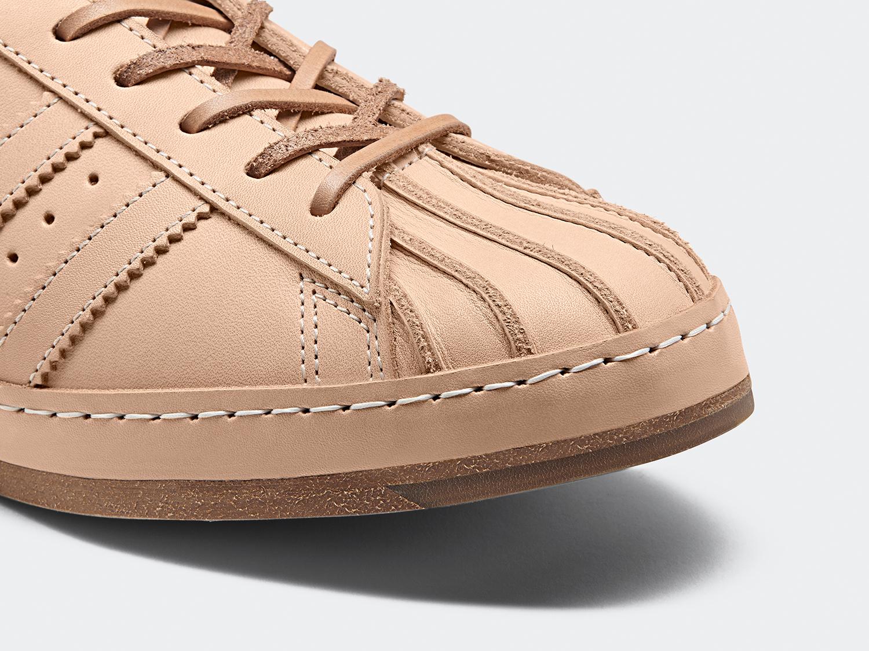5b96eda2737c5 Hender Scheme x adidas Originals Superstar HS
