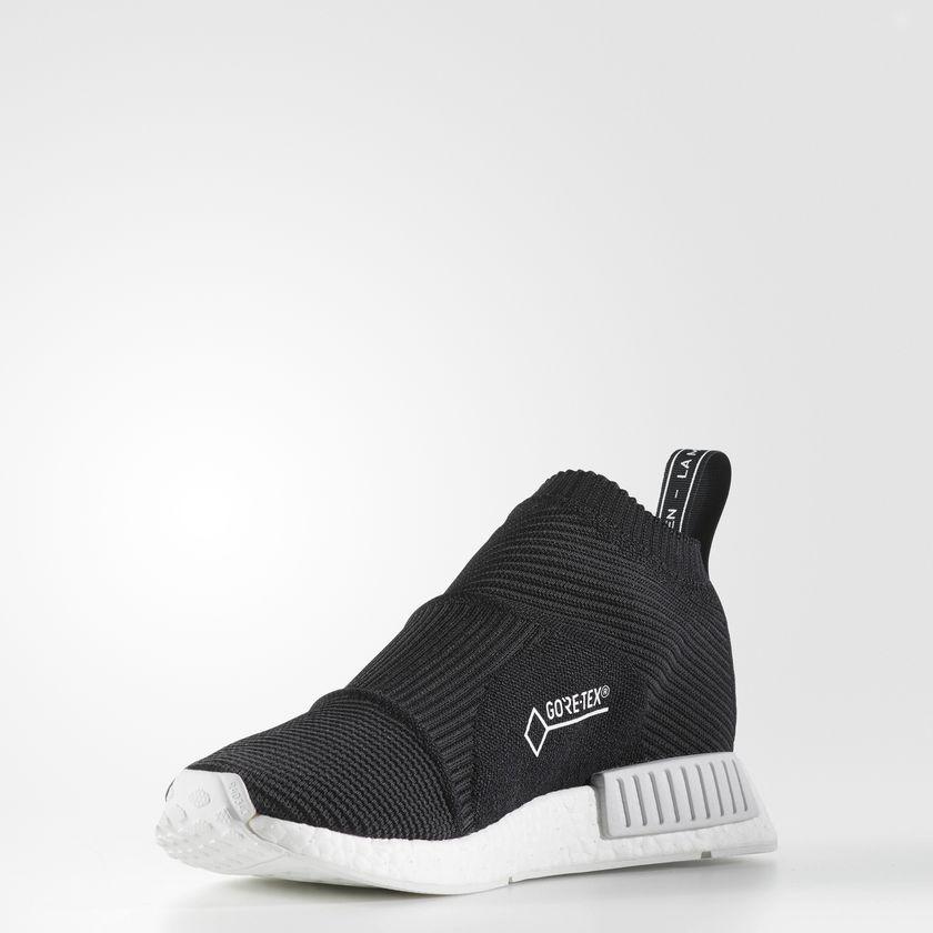 wholesale dealer 25557 3b128 adidas NMD_CS1 City – Gore-Tex City Sock | sneakerb0b RELEASES