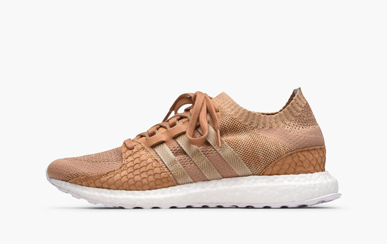 check out d114d f1c9d Pusha T x adidas EQT Support Ultra – King Push Bodega Baby  sneakerb0b  RELEASES