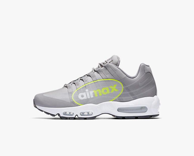 7aa5b2802869d Nike Air Max 95 NS GPX