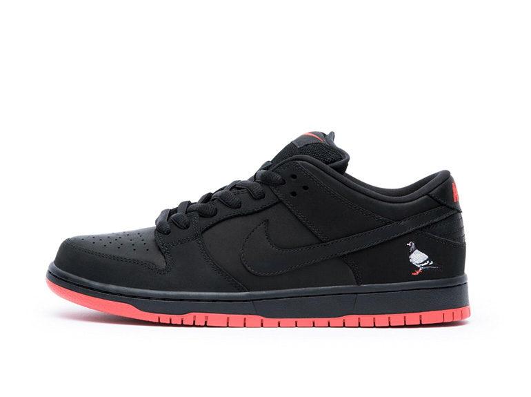 ... promo code for staple x nike sb dunk low black pigeon sneakerb0b  releases 13101 f1c5e 74bbfdbf5ee
