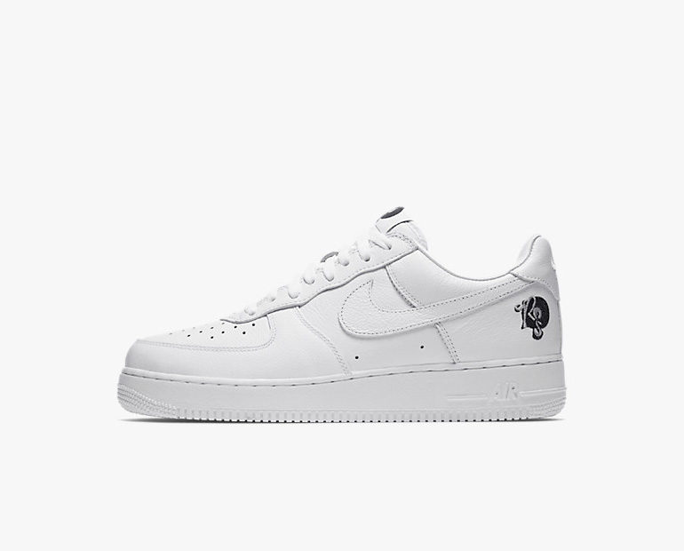 new styles 4e6af 59bc9 Roc-A-Fella x Nike Air Force 1 – AF100   sneakerb0b RELEASES