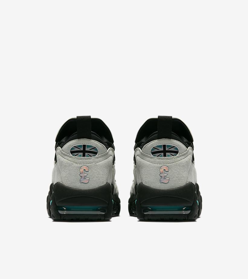Nike Air More Money – British Pound  7266edc9c2
