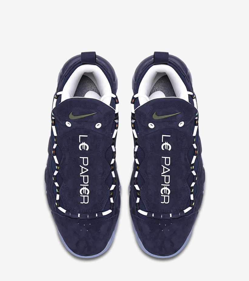 Nike Air More Money – EURO | sneakerb0b RELEASES