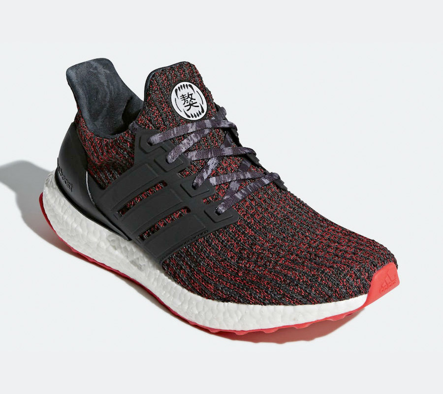 3d0ef87747aac adidas Ultra Boost 4.0 CNY – Chinese New Year