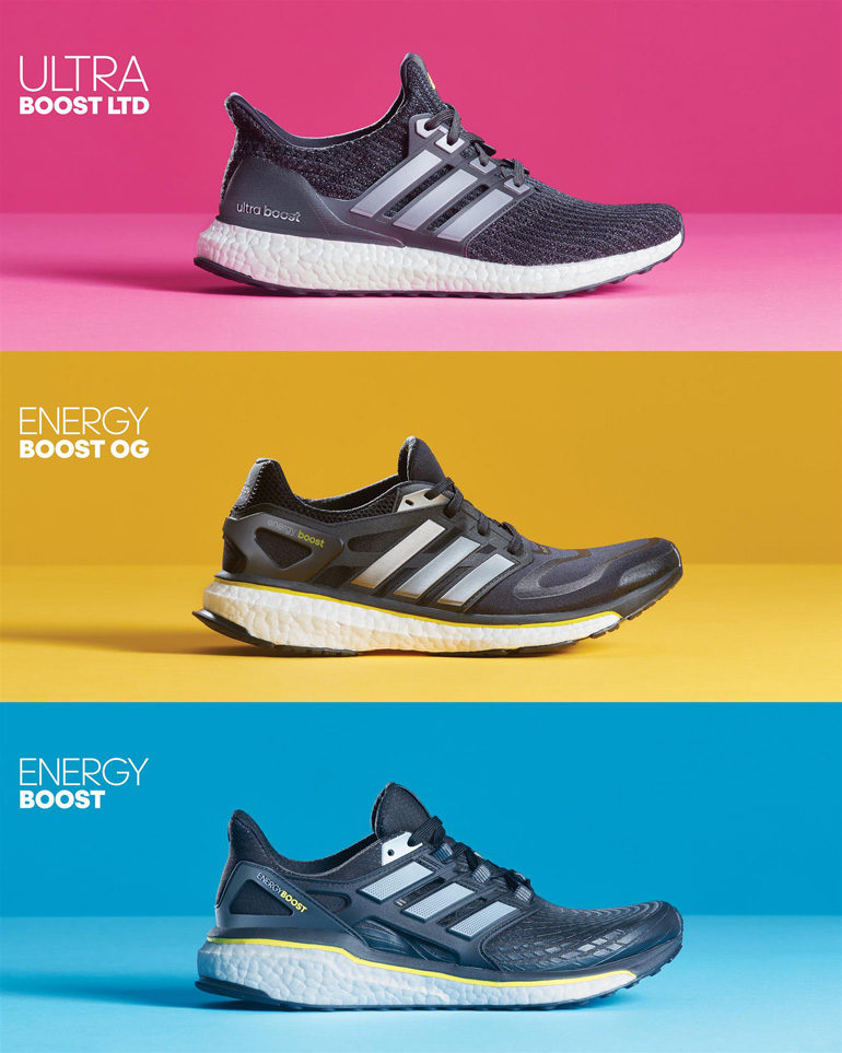 a16d9a822 ... inexpensive adidas 5 years of boost sneakerb0b releases 88c62 d95b0