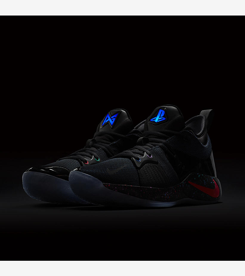 los angeles be33e 3da70 Playstation x Nike PG2 | sneakerb0b RELEASES