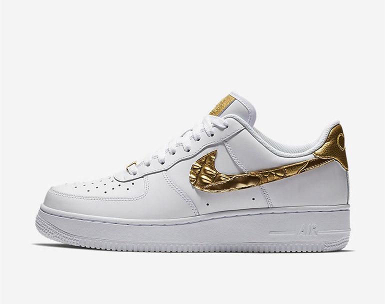 Nike Air Force 1 Low CR7 </p>                 </div>                 <div id=