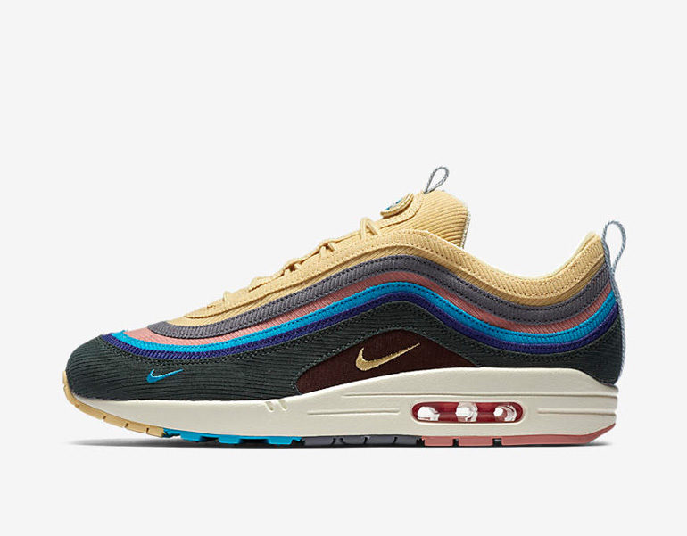 Nike Air Max 197 SW – Sean Wotherspoon | sneakerb0b RELEASES