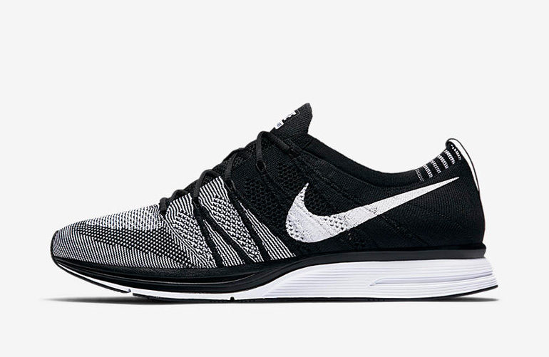 e43664e4c357 ... grey 50008 fe70f coupon code for nike flyknit trainer black white  sneakerb0b releases f0ec8 d8fe9 ...