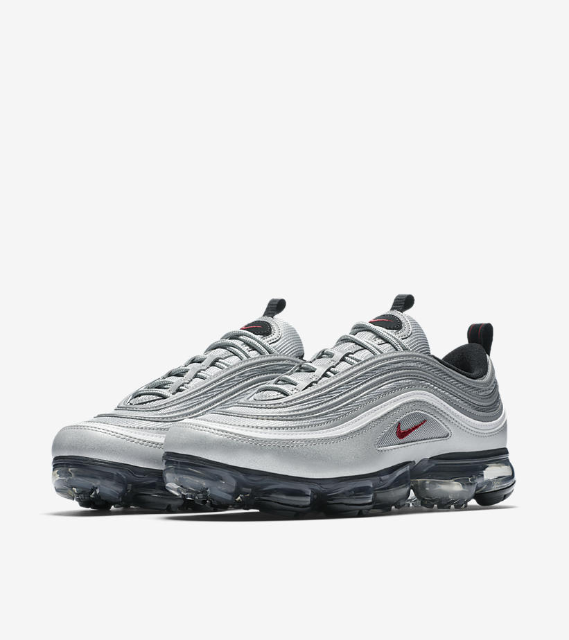 reputable site d2278 8a8fd Nike Air VaporMax 97 – Silver Bullet | sneakerb0b RELEASES