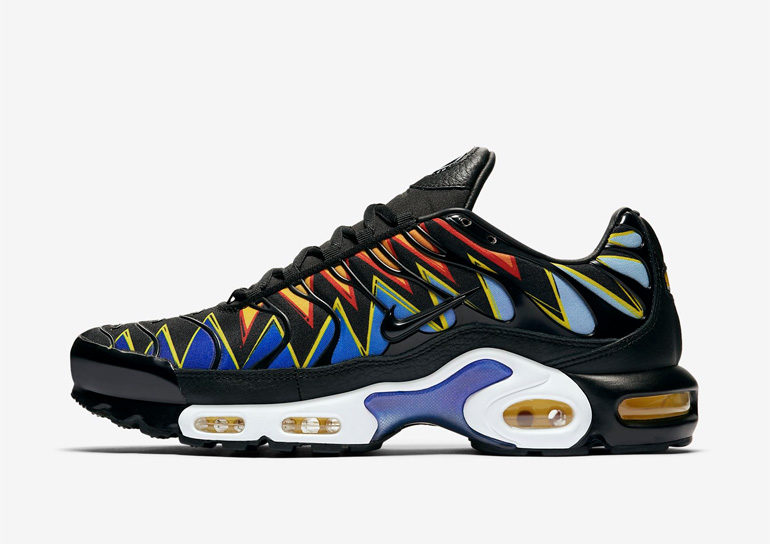 quality design 4cffb b1652 Nike Air Max Plus – La Requin  sneakerb0b RELEASES
