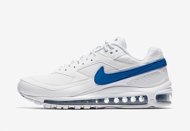 eabd36481a Skepta x Nike Air Max 97/BW | sneakerb0b RELEASES