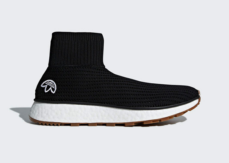 new styles 55f79 fa069 Alexander Wang x adidas Run Clean – Black | sneakerb0b RELEASES