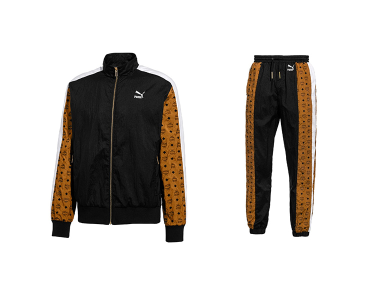 release date: faaa2 de4bc MCM x Puma T7 Tracksuit | sneakerb0b RELEASES