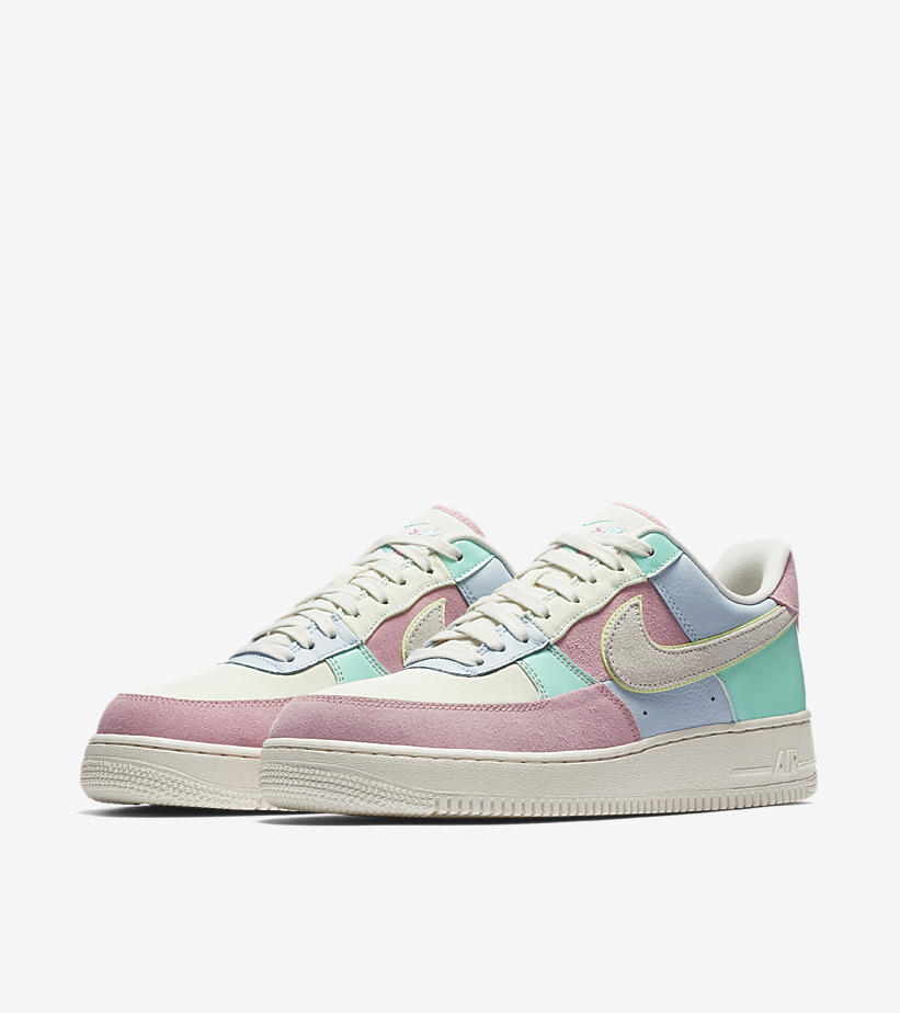 Nike Air Force 1 Low – Easter Egg | sneakerb0b RELEASES