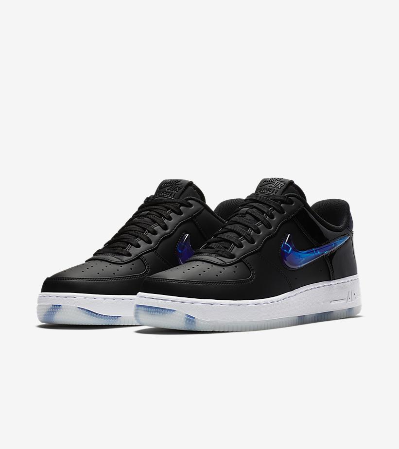 6324e31b592 Playstation x Nike Air Force 1 Low – 2018 QS