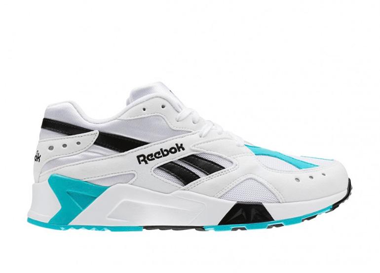 Reebok Aztrek OG – Solid Teal | sneakerb0b RELEASES