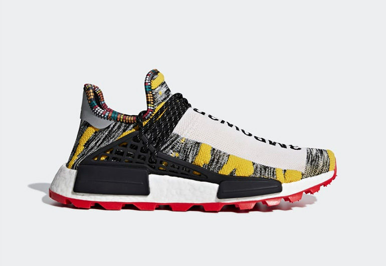 5e2e02737f5b1 Pharrell Williams x adidas Afro HU NMD – EMPOWER INSPIRE ...