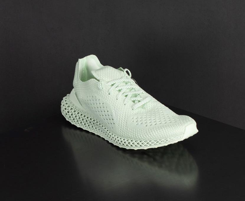 wholesale dealer e7f54 9b094 Daniel Arsham x adidas Consortium Arsham Future Runner 4D ...