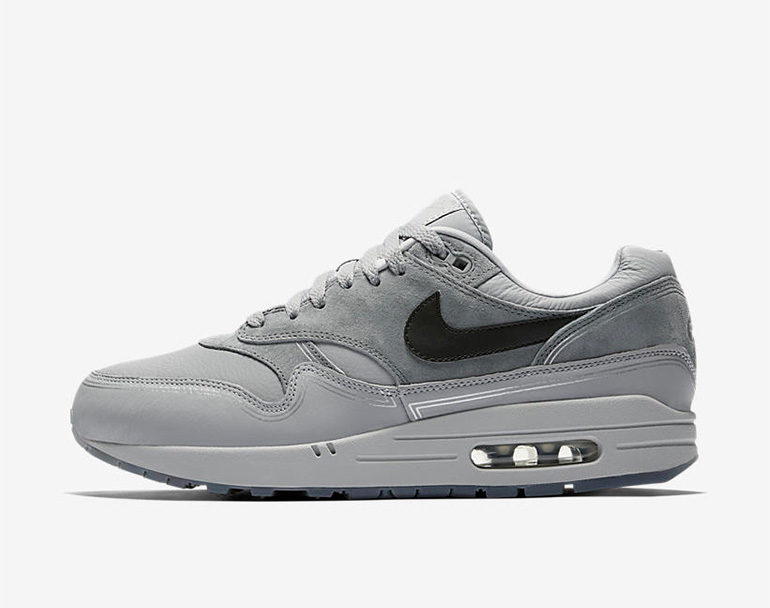 Nike Air Max 1 – Centre Pompidou By
