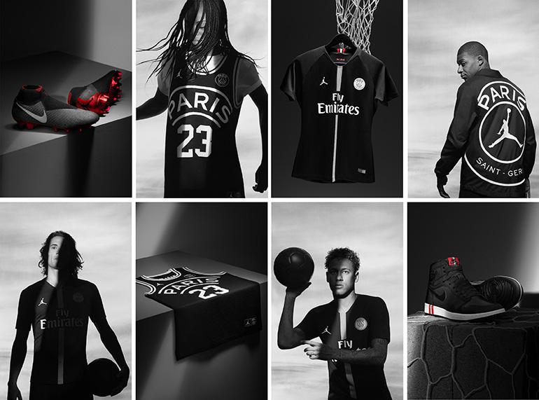 a940a629f1aeef PSG x Jordan Collection