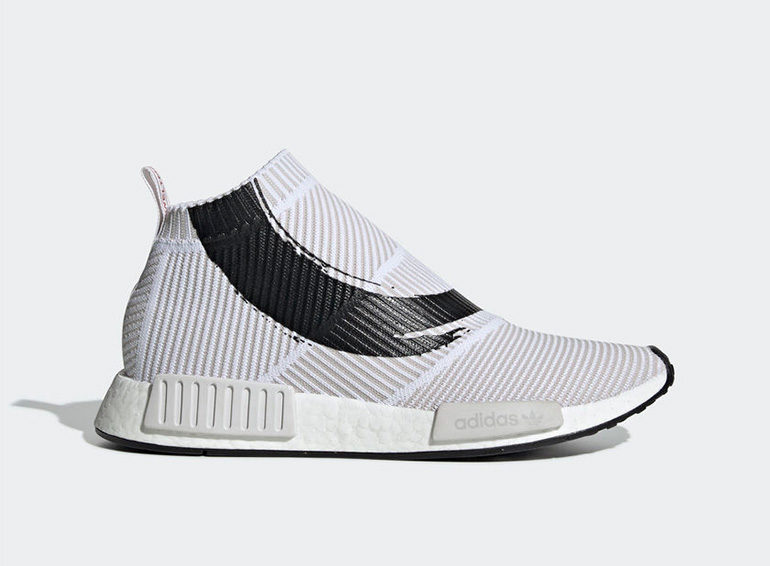 sélection premium 78af7 3e9de adidas NMD_CS1 – Enso City Sock | sneakerb0b RELEASES