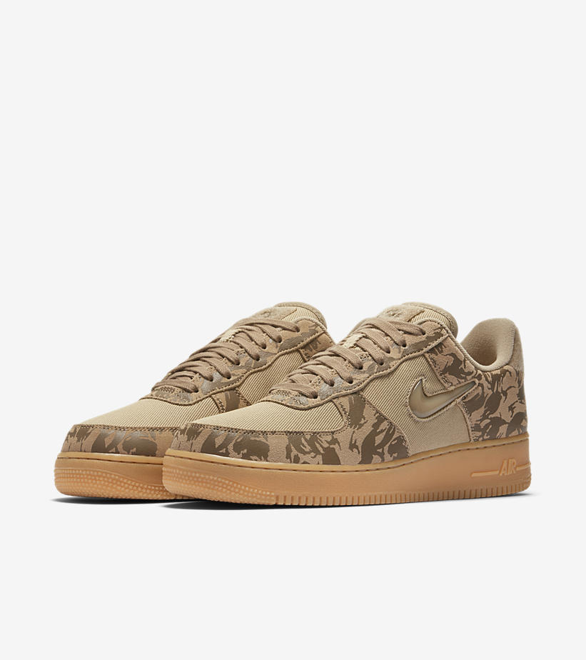 b8e60d4be0a Nike Air Force 1 Low Jewel – Country Camo UK