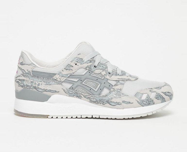 Atmos x Solebox x Asics Gel Lyte III | sneakerb0b RELEASES