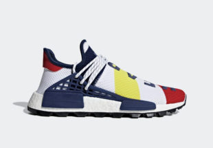 73fdac405 Billionaire Boys Club x Pharrell Williams x adidas Hu NMD