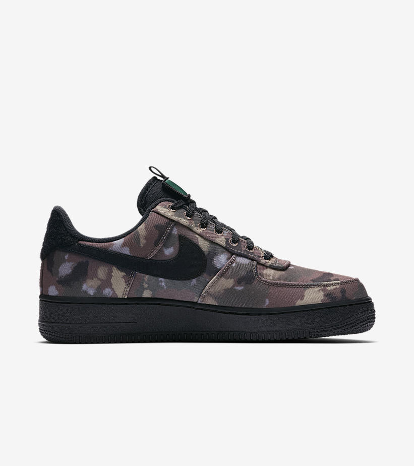 Nike Air Force 1 Low – Country Camo Italy | sneakerb0b RELEASES