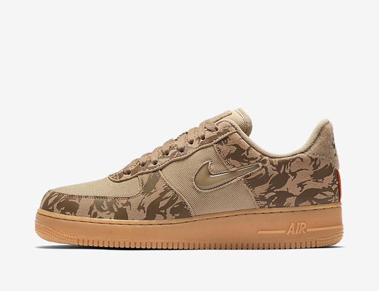 best sneakers 91b1b 64f94 Nike Air Force 1 Low Jewel – Country Camo UK | sneakerb0b ...