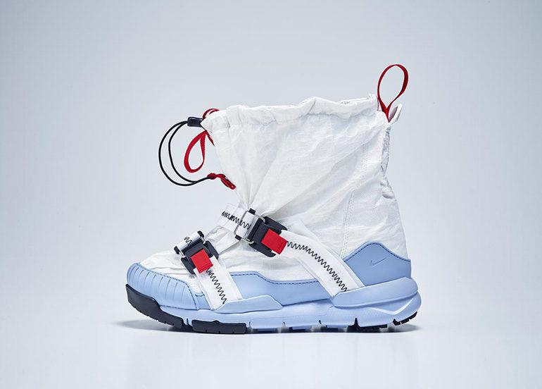 Tom Sachs x NikeCraft Mars Yard Overshoe | sneakerb0b RELEASES