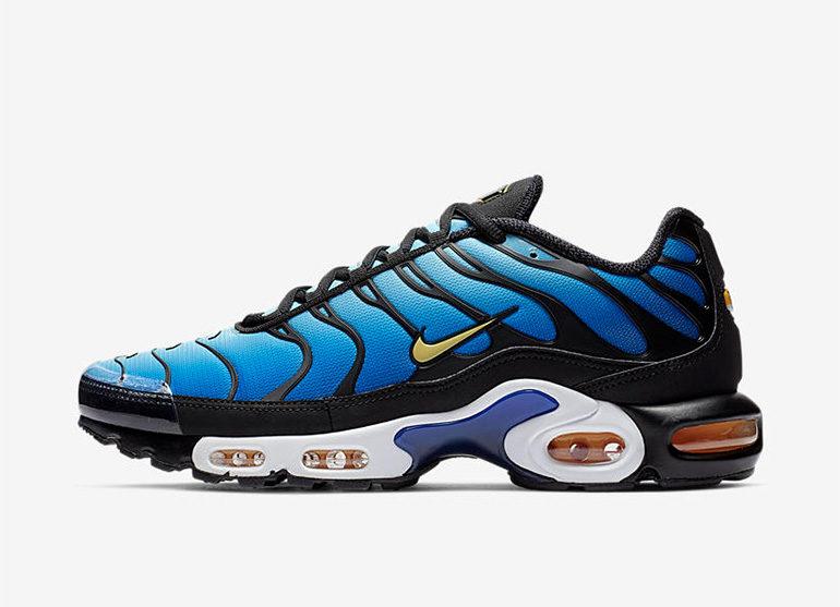 Nike Air Max Plus OG – Hyper Blue | sneakerb0b RELEASES