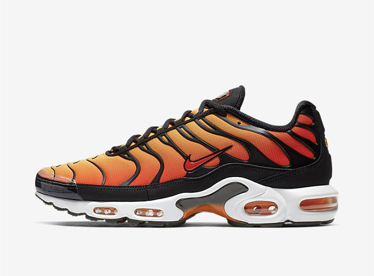 Nike Air Max Plus OG – Sunset | sneakerb0b RELEASES
